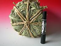 上棟式用米俵の直径
